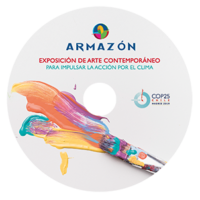 Exposición de Arte Contemporáneo para impulsar la Acción por el Clima.
